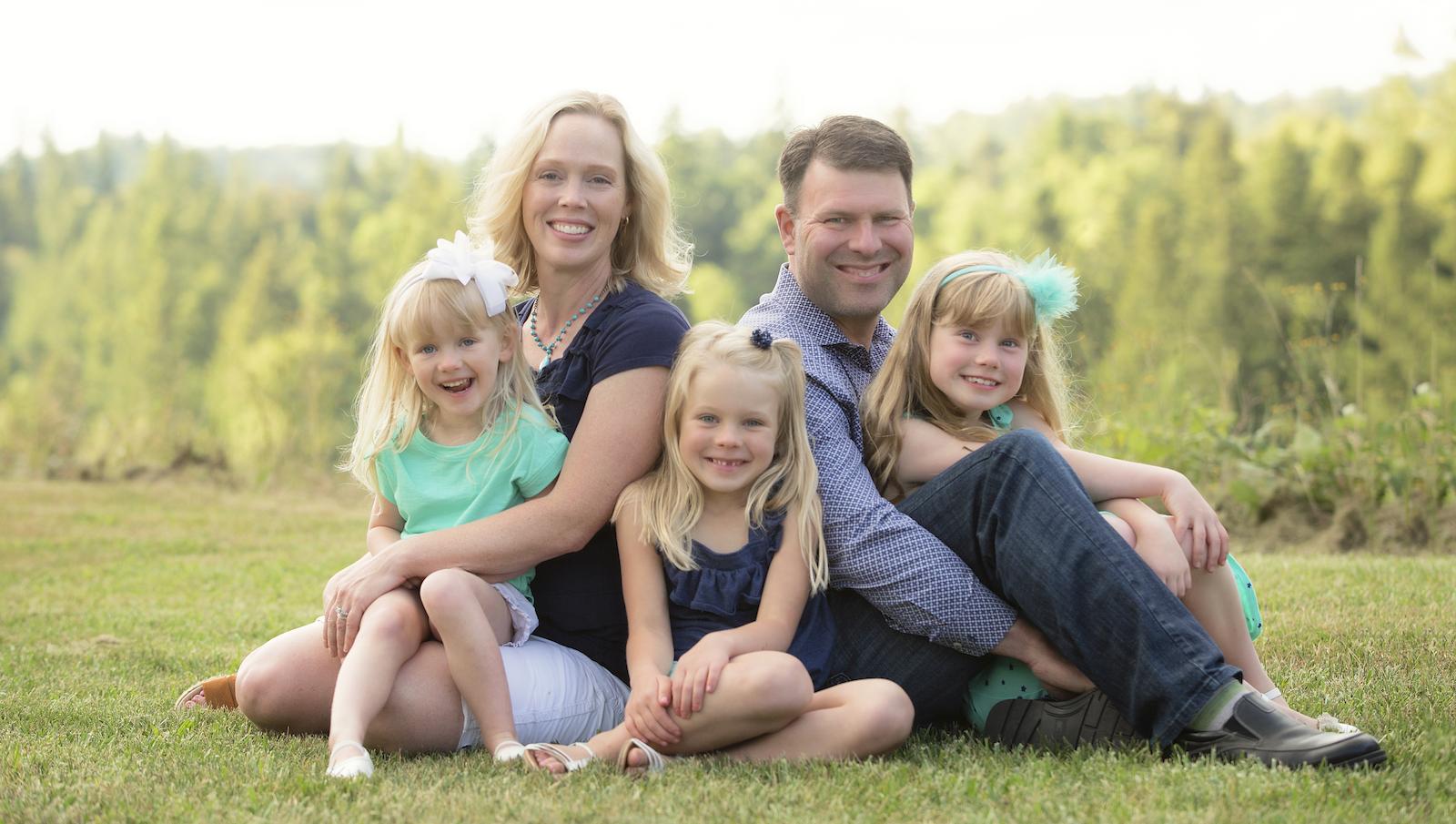 dr.rick-family